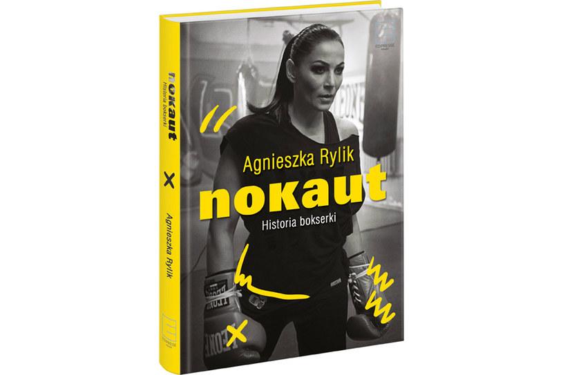 Nokaut. Historia Bokserki /materiały prasowe