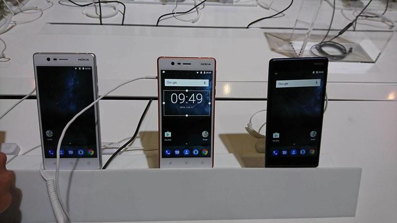 Nokia 3 /INTERIA.PL