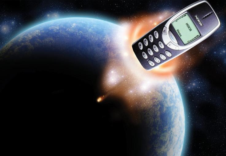 Nokia 3310 - legenda niezniszczalności /materiały prasowe