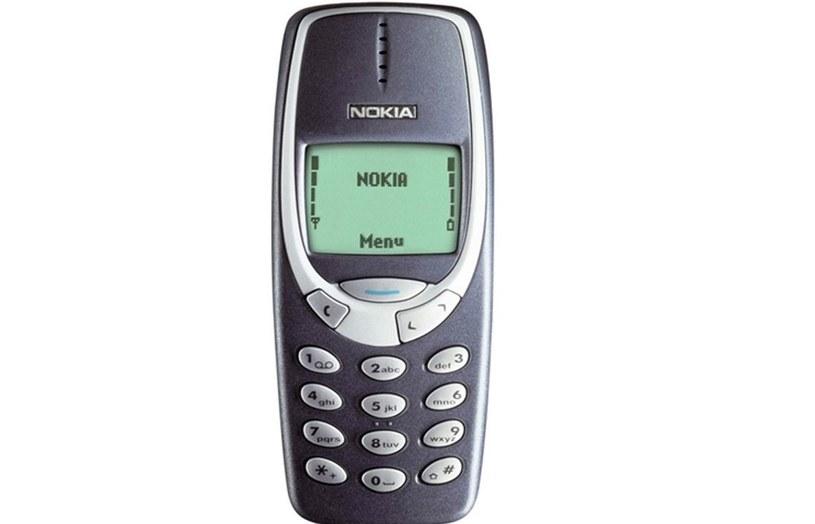 Nokia 3310 to jeden z najbardziej rozpoznawalnych telefonów /Internet