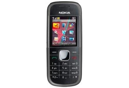 Nokia 5030 /materiały prasowe