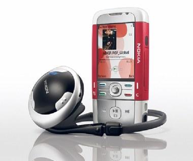 Nokia 5700 XpressMusic i Nokia N76