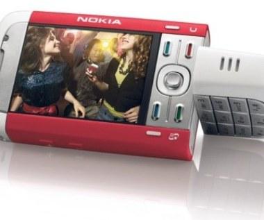 Nokia 5700 XpressMusic - już nie zabawka, jeszcze nie wysoka półka