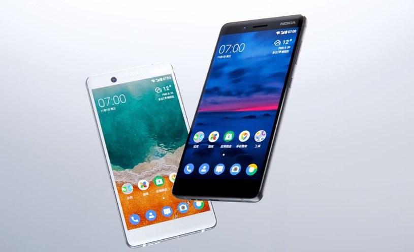 Nokia 7 została wyceniona na równowartość 1350 złotych /materiały prasowe