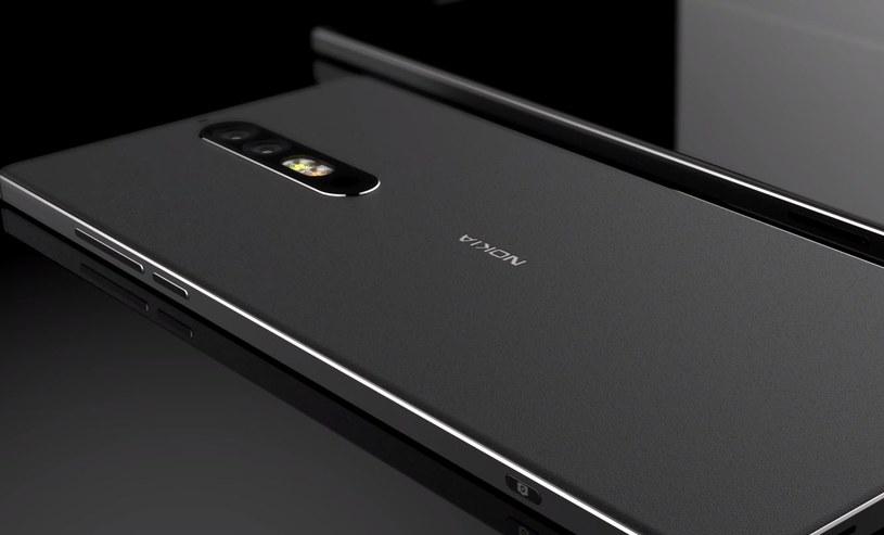 Nokia 8 i 9 mają charakteryzować się nowoczesnym designem /YouTube /Internet