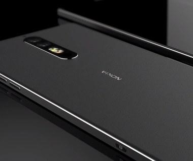 Nokia 8 na pierwszej wizualizacji