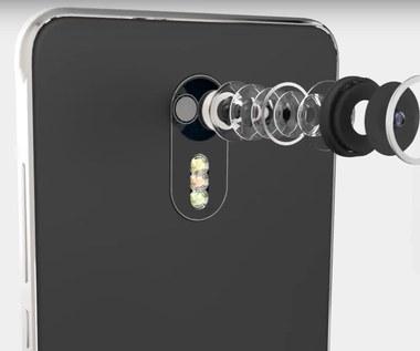Nokia 8/P1 - wiemy o niej coraz więcej