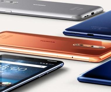 Nokia 8 to nie ostatni flagowiec fińskiego producenta w tym roku