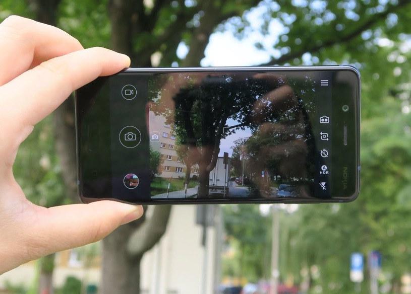 Nokia 8 /INTERIA.PL