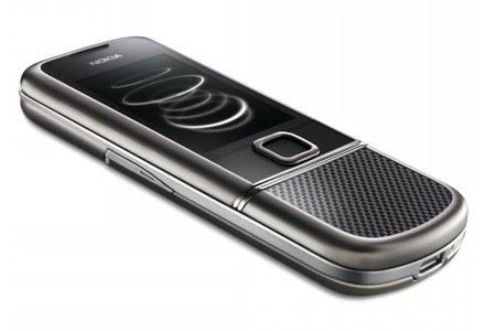 Nokia 8800 /materiały prasowe