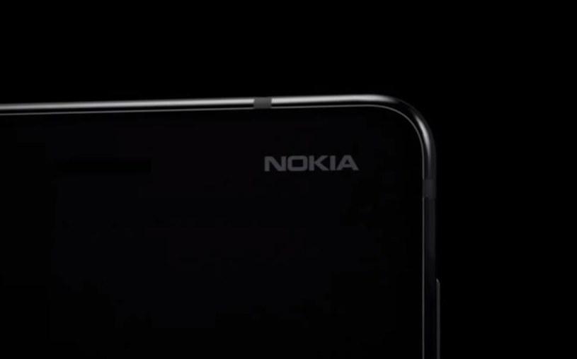 Nokia 9 będzie flagowcem z krwi i kości /YouTube /Internet