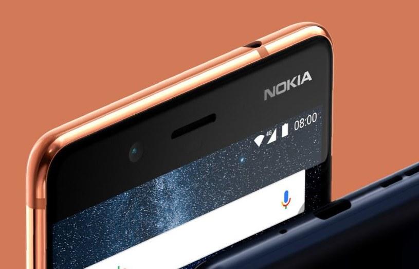 Nokia 9 będzie podobna do modelu 8 /materiały prasowe