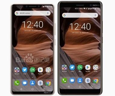 Nokia 9 może zaskoczyć? Są nowe rendery