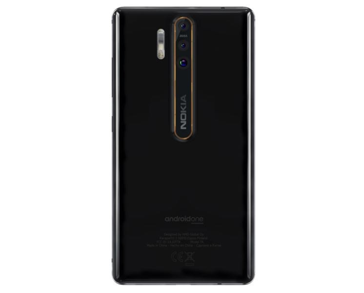 Nokia 9 zaskoczy wszystkich? /Slashleaks /materiał zewnętrzny