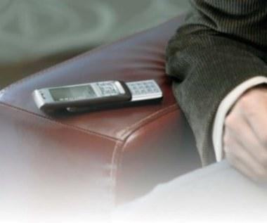 Nokia E65 - na szczycie wysokiej półki