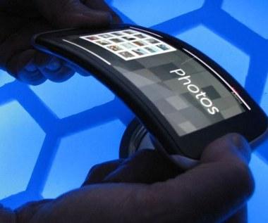 Nokia Kinetic Device - komórka przyszłości
