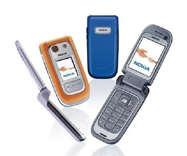 Nokia klasy średniej
