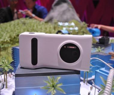 Nokia Lumia 1020 i Nokia Lumia 925 - pierwsze wrażenia