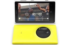 Nokia Lumia 1020 - najbardziej fotograficzny smartfon świata oficjalnie