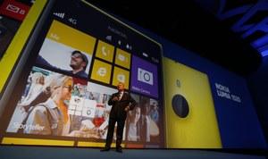 Nokia Lumia 1520 i Lumia 1320 - pierwsze wrażenia