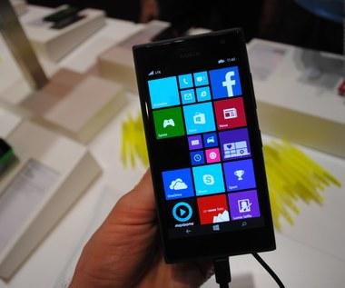 Nokia Lumia 730 i 830 - pierwsze wrażenia z IFA 2014