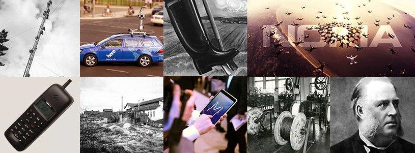 Nokia ma już 150 lat /materiały prasowe