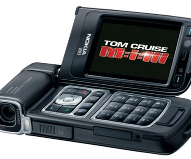 Nokia N93 - galeria