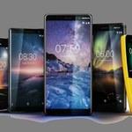 Nokia na targach MWC - pięć nowych modeli