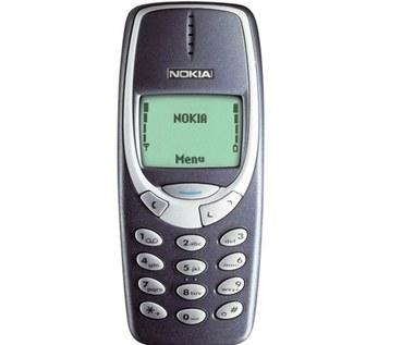 Nokia przygotowuje odświeżoną wersję kultowego modelu 3310