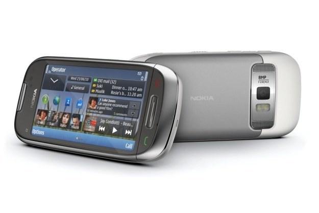 Nokia umożliła 300 tys. pobrań gier Electronic Arts w OVI Sklepie /materiały prasowe