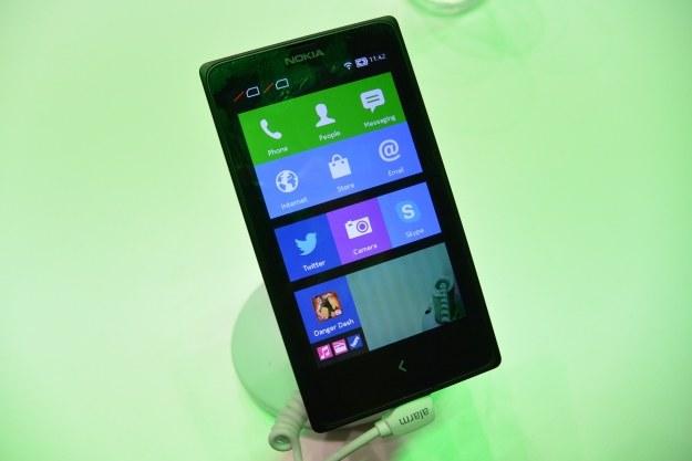 Nokia X /INTERIA.PL