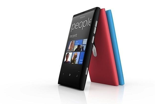 Nokia zapewnia, że smartfony z Windows Phone są lepsze od urządzeń konkurencji /materiały prasowe