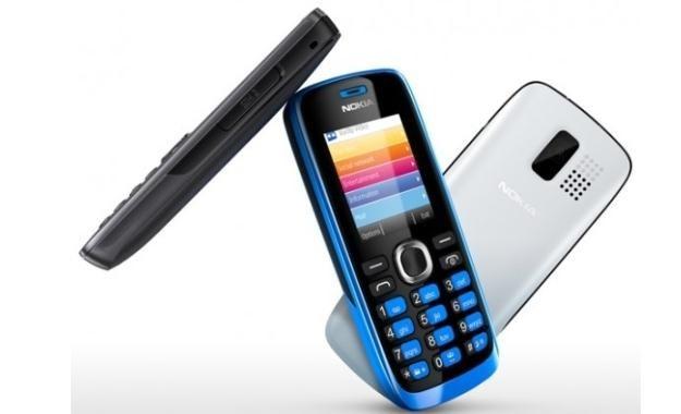 Nokia zasypie Europę tanimi telefonami z dostępem do Facebooka /materiały prasowe