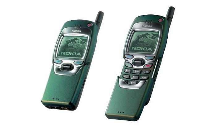 Nokia /materiały promocyjne