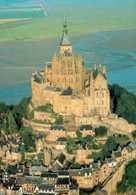 Normandia, Le Mont-Saint-Michel /Encyklopedia Internautica