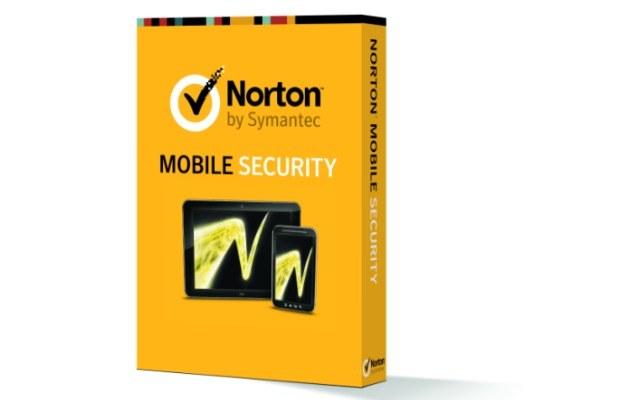 Norton Mobile Securit /materiały prasowe