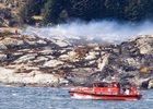 Norwegia: Przyczyną katastrofy helikoptera błąd techniczny