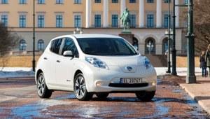 Norwegia: samochody elektryczne mają 15-proc. udział w rynku nowych aut