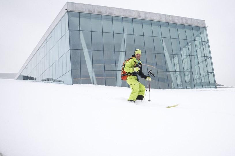 Norwegowie zmanipulowali odgłosy widowni w Oslo /HEIKO JUNGE /PAP/EPA