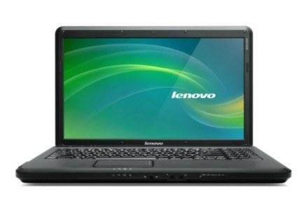 Notebook Lenovo G550 /materiały prasowe