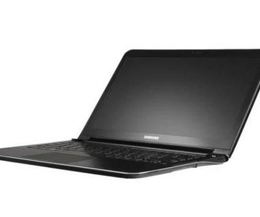 Notebook Samsung 900X - nie czekając na ultrabooki