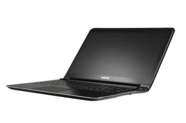 Notebook Samsung 900X /materiały prasowe