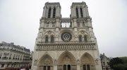 """Notre Dame się sypie. """"Victor Hugo przewracałby się w grobie"""""""
