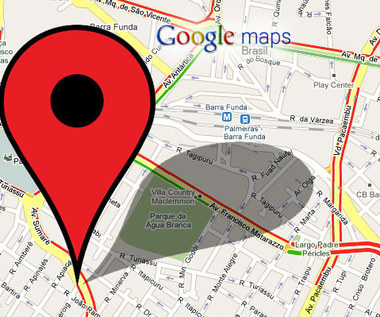 Nowa aktualizacja Map Google przynosi tryb Driving Mode