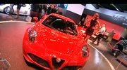 Nowa Alfa Romeo Giulietta – kwintesencja włoskiego stylu