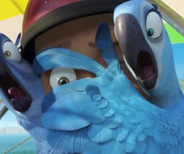 """Nowa animacja twórców """"Epoki lodowcowej"""""""