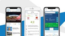 Nowa aplikacja Interia na iOS