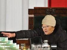 """Nowa """"chytra baba z Radomia"""""""