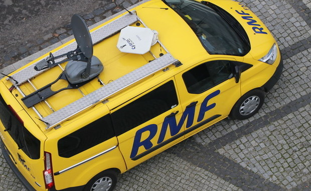 Nowa Dęba będzie Twoim Miastem w Faktach RMF FM!