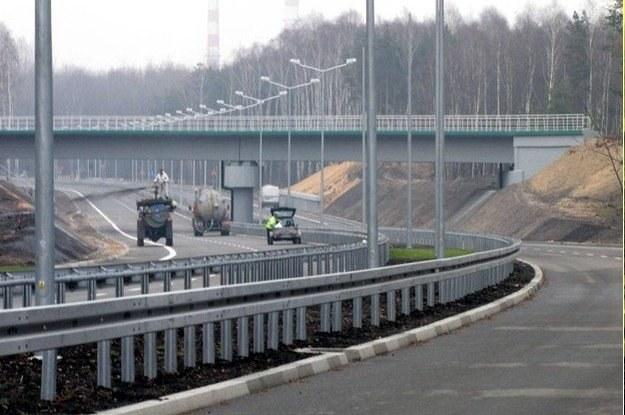 Nowa droga pozwoli ominąć połowę płatnego odcinka A4 /RMF